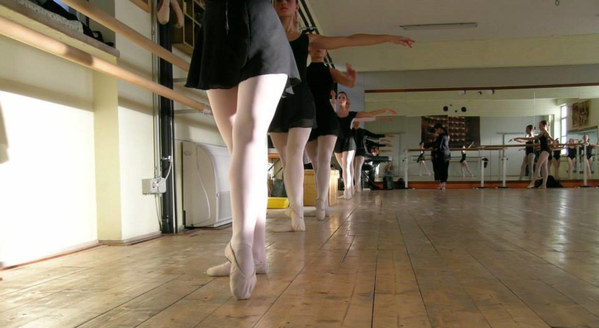 Progetto Danza Prato
